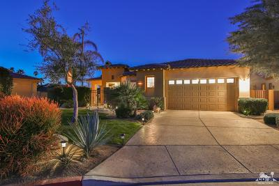 Cathedral City, Palm Springs Rental For Rent: 69430 Vista Montana Court