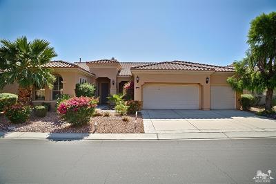 Sun City Shadow Hills Single Family Home For Sale: 81235 Avenida Los Circos
