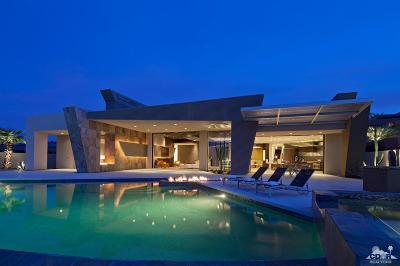 Mirada Estates Single Family Home For Sale: 25 Sierra Vista Drive