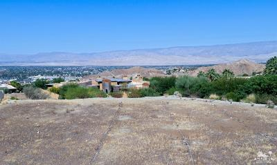 Rancho Mirage Residential Lots & Land For Sale: Hillcrest Drive