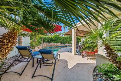 Palm Desert Single Family Home For Sale: 43567 Via Magellan Drive