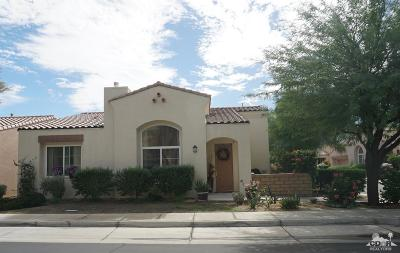 La Quinta Condo/Townhouse For Sale: 79301 Sign Of Spring