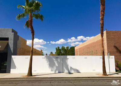 Palm Desert Residential Lots & Land For Sale: 73330 El Paseo