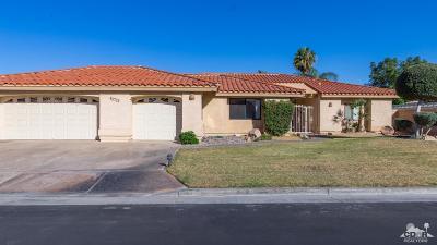 La Quinta Single Family Home For Sale: 43720 Skyward Way