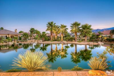 Rancho Mirage Single Family Home For Sale: 11 Lake Como Court
