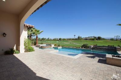 Andalusia at CM Single Family Home For Sale: 81644 Andalusia #I-44
