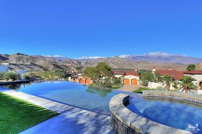 Rancho Mirage Single Family Home For Sale: 11 Santa Rosa Mountain Lane