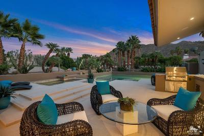 Palm Desert Single Family Home For Sale: 49280 Sunrose Lane