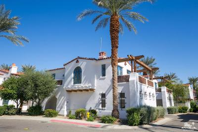 La Quinta Single Family Home For Sale: 77374 Vista Flora