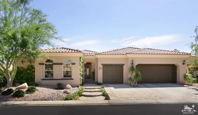 Sun City Shadow Hills Single Family Home For Sale: 80797 Corte Santa Carmela
