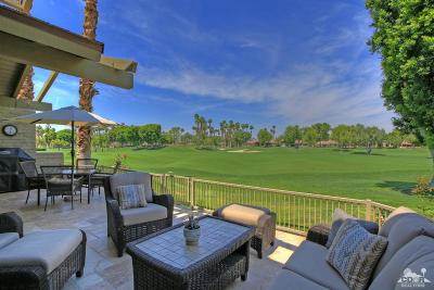 Palm Desert Condo/Townhouse For Sale: 226 Wild Horse Drive