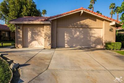 Palm Desert Condo/Townhouse For Sale: 118 Camino Arroyo S South