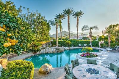 La Quinta Single Family Home For Sale: 79450 Briarwood