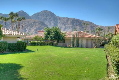 Indian Wells Condo/Townhouse For Sale: 45688 Pueblo Road
