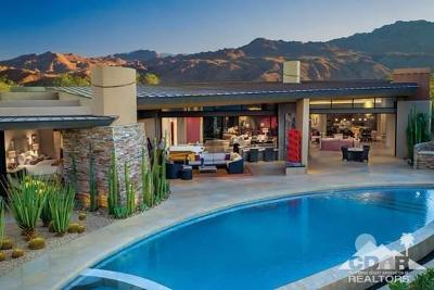 Bermuda Dunes, Indian Wells, Indio, La Quinta, Palm Desert, Rancho Mirage Single Family Home For Sale: 200 Palm Ridge