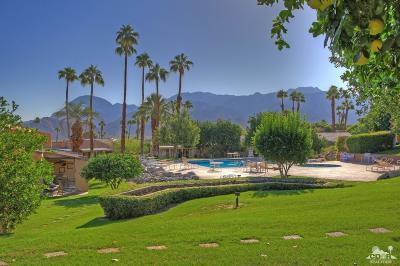Palm Desert Condo/Townhouse For Sale: 48840 Noline Place