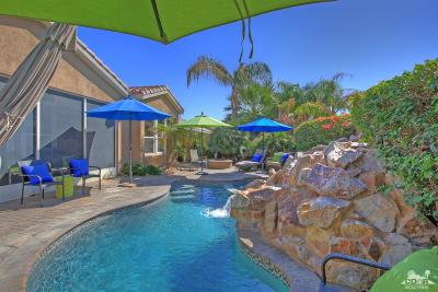 La Quinta Single Family Home For Sale: 81895 Prism Drive