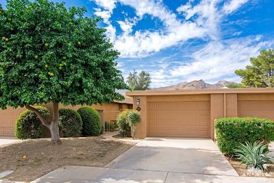 Rancho Mirage Condo/Townhouse For Sale: 72 Majorca Drive