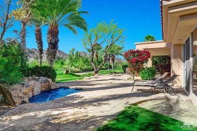 La Quinta Single Family Home For Sale: 57953 Interlachen