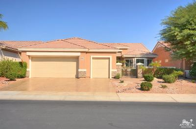 Sun City Single Family Home For Sale: 78256 Hollister Drive