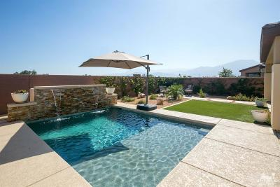 Trilogy Polo Club Single Family Home Contingent: 82803 Spirit Mountain Drive