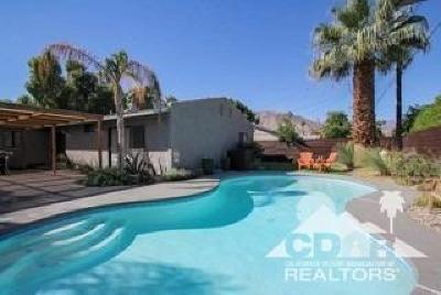 Palm Desert Single Family Home For Sale: 73240 Guadalupe Avenue