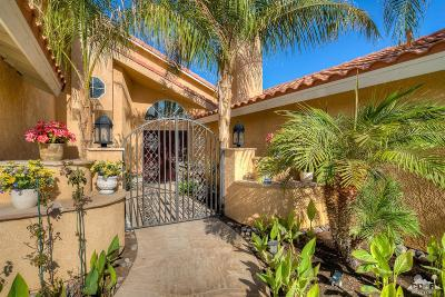 Palm Desert Single Family Home For Sale: 76900 Coventry Circle