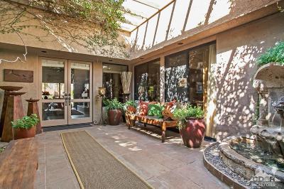 La Quinta Condo/Townhouse For Sale: 78140 Calle Norte