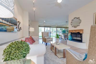 Palm Desert Condo/Townhouse For Sale: 1507 Sandpiper