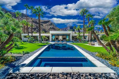 Rancho Mirage Single Family Home For Sale: 70661 Oroville Circle