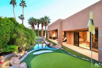 Rancho Mirage Single Family Home For Sale: 129 Waterford Circle