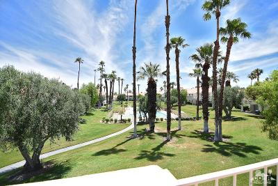 Desert Falls C.C., Desert Falls Estates, Desert Falls The Lin Condo/Townhouse For Sale: 270 Vista Royale Circle West