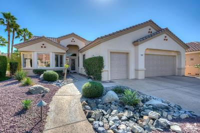 Palm Desert Single Family Home For Sale: 39334 Gainsborough Circle