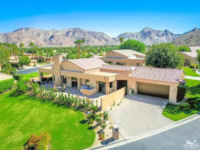 Palm Desert Condo/Townhouse For Sale: 73352 Poinciana Place