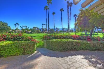 Palm Desert Condo/Townhouse For Sale: 371 Red River Road