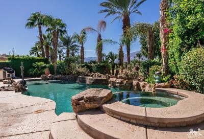 La Quinta Single Family Home For Sale: 56405 Mountain View Drive