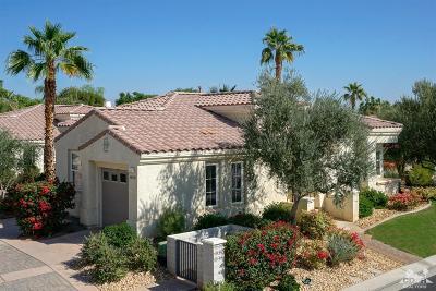La Quinta Single Family Home For Sale: 80920 Via Puerta Azul