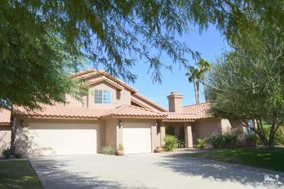 Palm Desert Single Family Home For Sale: 76974 Tudor Lane