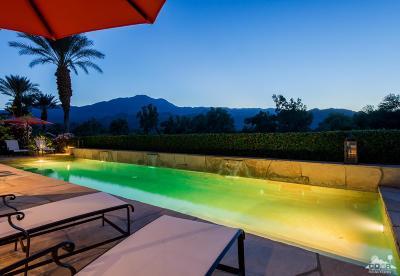 La Quinta Single Family Home For Sale: 57797 Interlachen