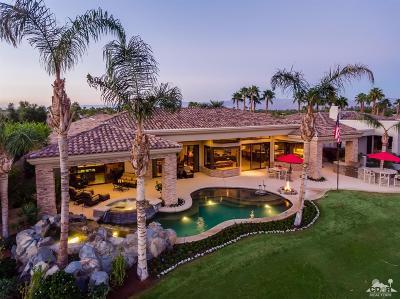 La Quinta Single Family Home For Sale: 81115 Shinnecock
