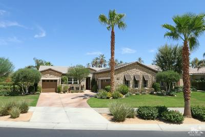 La Quinta Single Family Home For Sale: 81713 Sun Cactus Lane