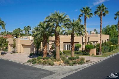La Quinta Single Family Home For Sale: 55830 Cherry Hills Drive