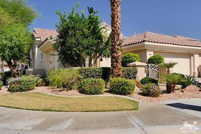 Palm Desert Single Family Home For Sale: 78754 Putting Green Drive