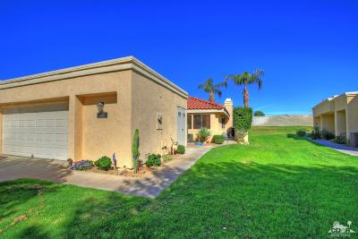 Palm Desert Condo/Townhouse For Sale: 73780 Calle Bisque