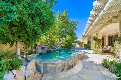 Sun City Shadow Hills Single Family Home For Sale: 81367 Avenida Madrid