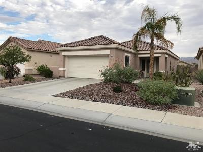 Palm Desert Single Family Home For Sale: 78458 Winsford Circle