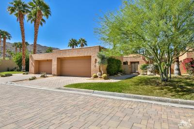 Palm Desert Single Family Home For Sale: 49161 Mariposa Drive
