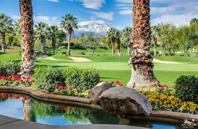 Palm Desert Single Family Home For Sale: 712 Mission Creek Drive