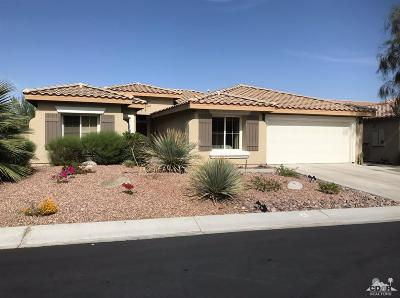Palm Springs Single Family Home For Sale: 1104 Mira Luna