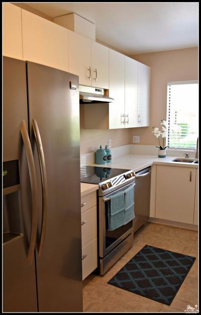 Rancho Mirage Condo/Townhouse For Sale: 71971 Eleanora Lane